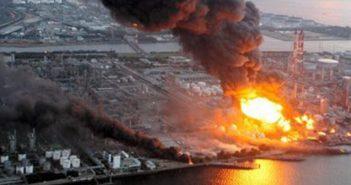 Fukuşima Nükleer Santrali Kazası